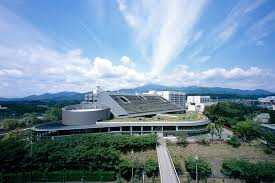 nissan japan headquarters nihon sekkei cherish the individual respect nature and innovate