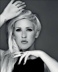 of the day ellie goulding 2 tats