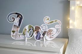 Dekoration Schlafzimmer Brautpaar Personalisierte Love Deko Buchstaben Für Eure Hochzeit