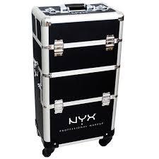 professional makeup artist bag 4 tier makeup artist nyx professional makeup