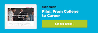 Resume Jobs Film by 6 Entry Level Film Jobs To Spring Board Your Film Tribeca