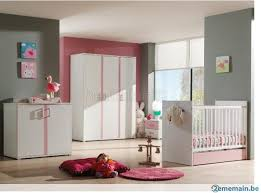 chambre contemporaine blanche chambre bébé complète contemporaine blanche et loft meu a