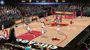 nba 2k14 android 2k14 finally shoots on android