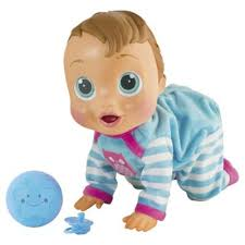 buy baby wow interactive charlie doll from our toys for 5 8 years