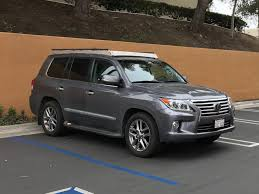 lexus uae lx 200 and lx 570 roof rack photos or options ih8mud forum