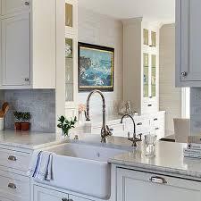 Kitchen With Farm Sink - kitchen farmhouse sink design ideas