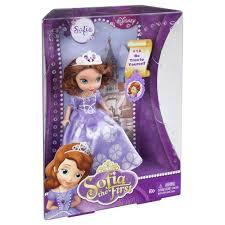sofia princess sofia doll