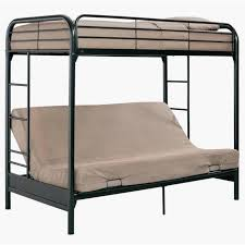 Desk Bunk Bed Combo Loft Bed With Futon Underneath Roselawnlutheran