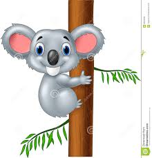 cartoon koala stock illustrations u2013 2 810 cartoon koala stock