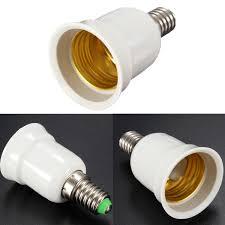 e27 b22 g10 e14 base led light lamp bulb holder adapter
