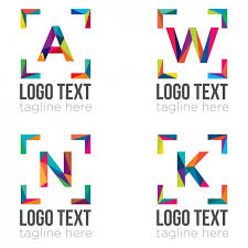 logo templates collection vector free download