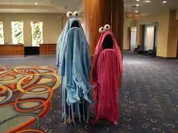 Yip Yip Halloween Costume Yip Yips Cosplay Wondercon 2015