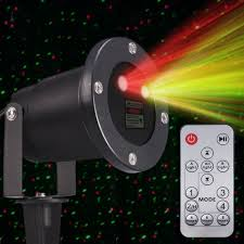 Firefly Laser Outdoor Lights by New 2016 Red And Green Firefly Laser Light Sparkling Landscape