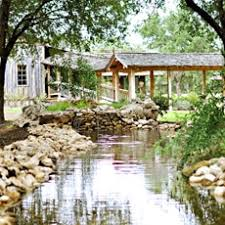 hill country wedding venues town tejas