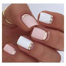 best 25 cute short nails ideas on pinterest classy nails