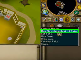 how to bake a cake in runescape 7 steps with pictures wikihow