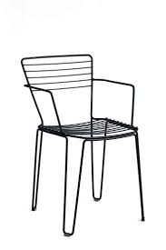Outdoor Metal Chairs 30 Best Colecciones Isimar Images On Pinterest Outdoor Furniture