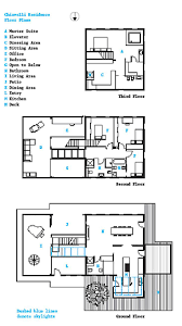 St Regis Residences Floor Plan 133 Best Plans Images On Pinterest Floor Plans Architects And
