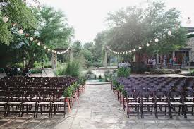 Wedding Venues Austin Outdoor Austin Texas Wedding Venue Elizabeth Anne Designs The