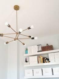 Sputnik Ceiling Light Sputnik Pendant L Foter