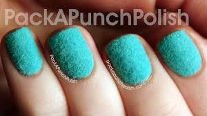 review u0026 tutorial born pretty store flocking powder nail art