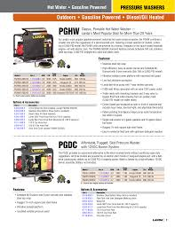 pdf manual for karcher other g 3025 oh pressure washers