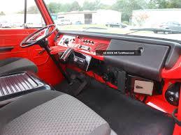 Vintage Ford Econoline Truck - ford econoline pickup engine image 77