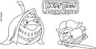 angry birds star wars 2 coloring pages nvsi