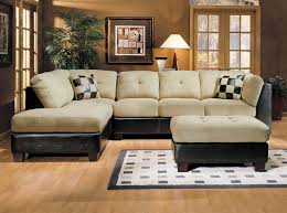 Small Loveseat With Chaise How To Make A Sectional Sofa Look Perfect In A Small Living Room
