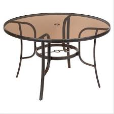 tinted glass table top round bronze tinted table top glass withstands abrupt temperature