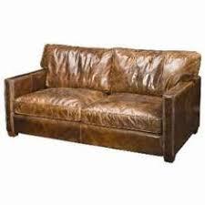 Shabby Chic Sleeper Sofa Distressed Leather Sleeper Sofa 75 About Remodel Shabby Chic