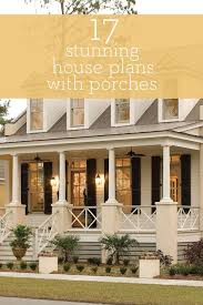 southern living house plans with porches 512 best southern living house plans images on