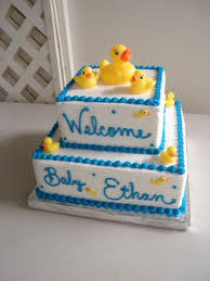 rubber ducky baby shower cake image detail for tiered baby shower cake with rubber ducky theme