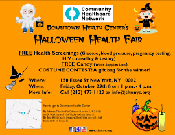 call halloween city community healthcare network u2013 a network of not for profit