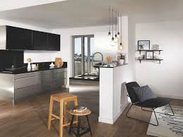 salon cuisine aire ouverte decoration cuisine salon aire ouverte mulhouse
