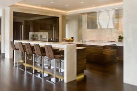 kitchen bar design ideas contemporary breakfast bar design ideas