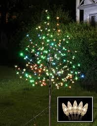 christmas lights on sale lightshare save more on shining christmas light trees from