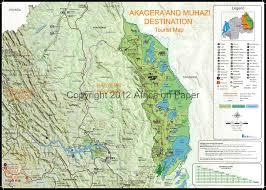 Map Of Rwanda Rwanda Maps