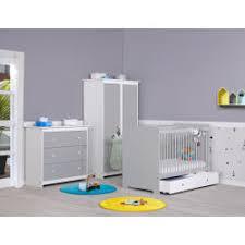 chambre complète bébé ayez le choix des coloris avec conforama