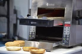 Holman Conveyor Toaster 2014 Kitchen Innovation Winners Pizza Marketplace