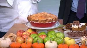 rich chocolate pecan pie recipe emeril lagasse recipe abc news