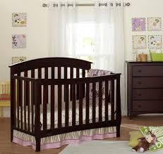 Graco Espresso Convertible Crib Graco Suri Convertible Crib Espresso Babies R Us