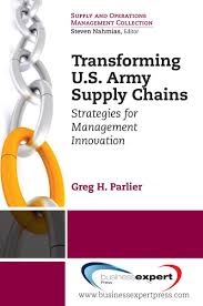 amazon com transforming us army supply chains strategies for
