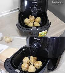 cuisine philips bloggang com สมาช กหมายเลข 3155618 ร ว ว philips airfryer hd9621