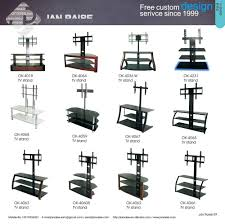 save space simple tv stand lcd tv stand ok 4019 buy tv stand lcd