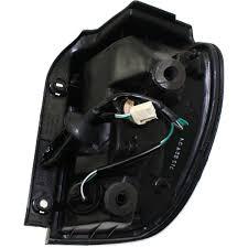 lexus rx300 engine light on fits 01 03 lexus rx300 left driver tail lamp unit assembly quarter