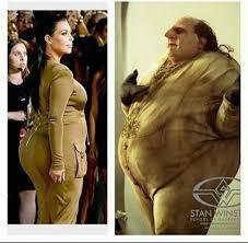 Kim Kardashian Pregnant Meme - kim kardashian vma pregnant fat shaming why did people become