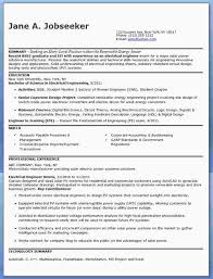 entry level it resume 13 entry level electrical engineering resume my