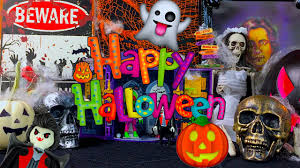 halloween decorations candy pumpkins playmobil dracula