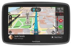 Driving Maps More Goodies From Ces 2016 Tomtom Launches Highly Automated